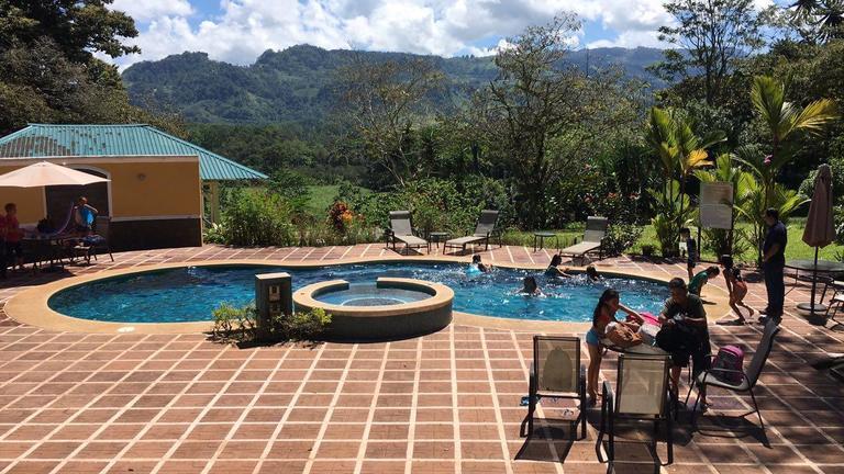 Culinary Delights - Costa Rica