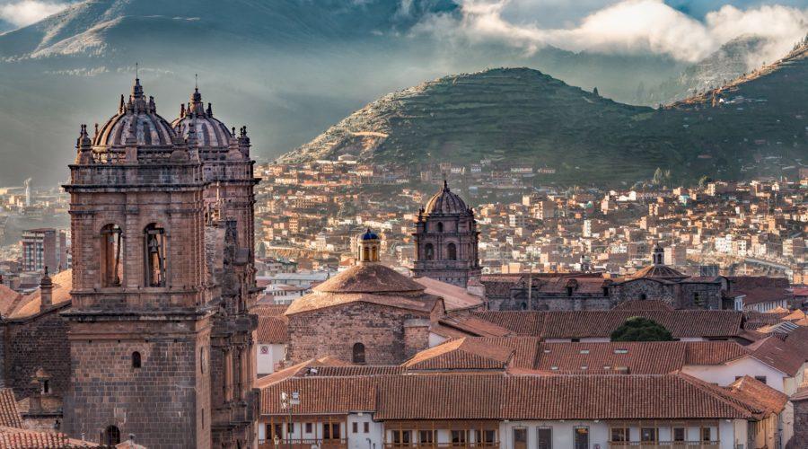 Cusco Baja