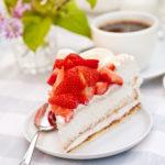 Jakob Fridholm Strawberry Cake Slice 965
