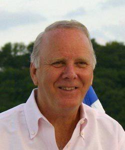 Kjell Bergh