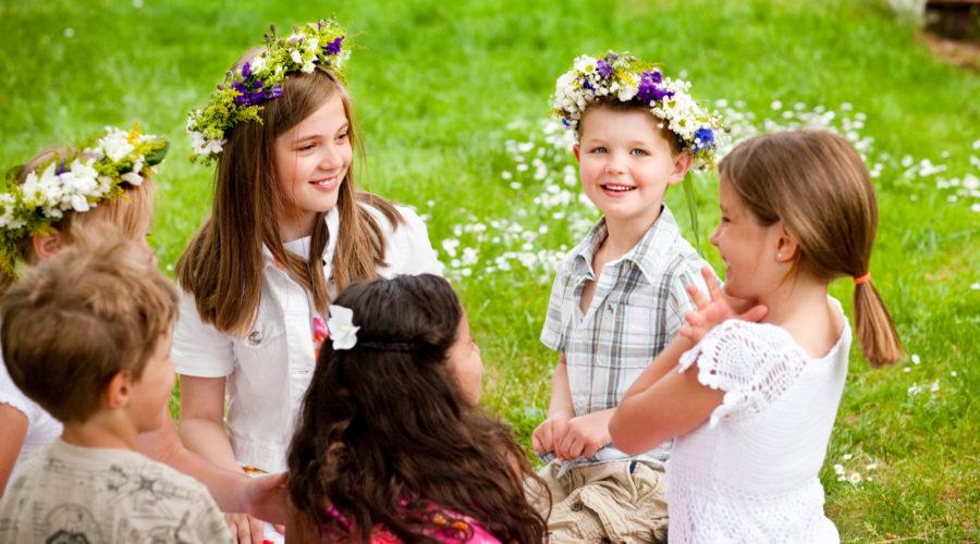 Lena Granefelt Midsummer Celebration 1048