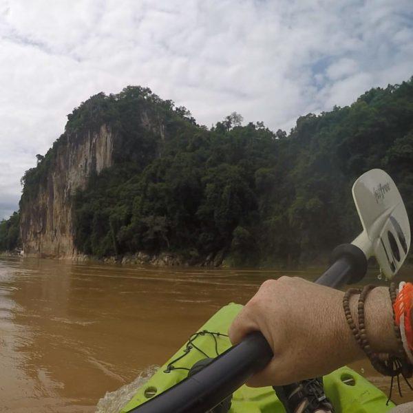 Mekong Paddle