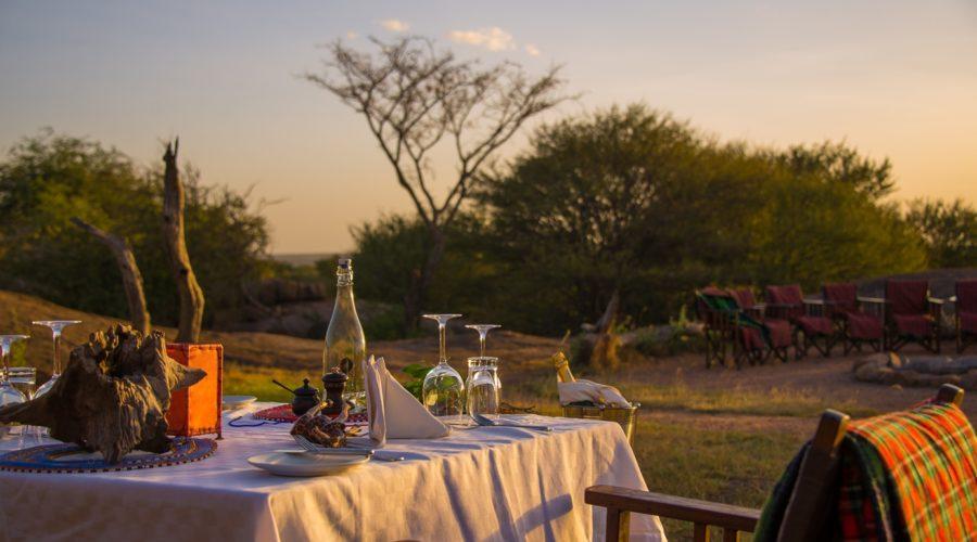 Kusini Safari Camp, Serengeti, Tanzania