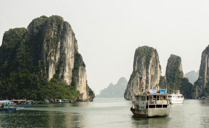 Shutterstock 147659837 Ha Long Bay