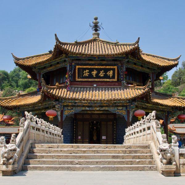 Kunming, China