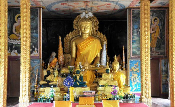 Shutterstock 49050181 Pakse Laos