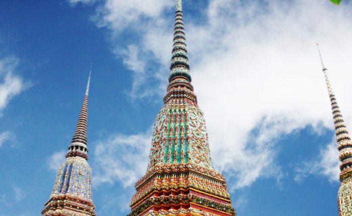 Shutterstock 62609716 Stupa Of Wat Arun