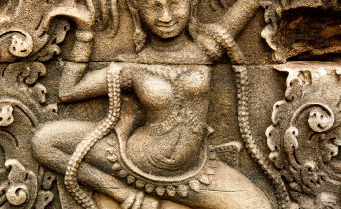 Shutterstock 82569385 Angkor Wat