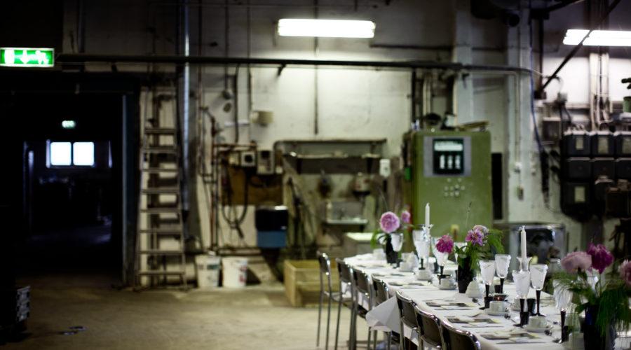 Tina Stafrén Dinner In The Glassworks 2951